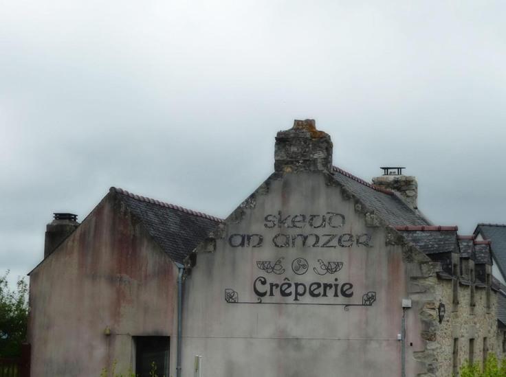 Breton tipique!