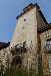 La Torre dell'Orologio