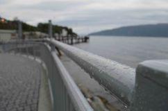 Aspettando il traghetto