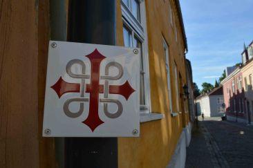 Il pellegrinaggio di St. Olav