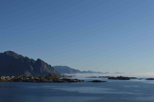 Istantanee dalle Lofoten