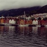 day2: La porta di ingresso ai fiordi... Bryggen, Bergen