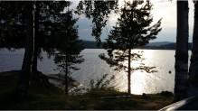 day11: Swedish camping... Harnosand, Svezia
