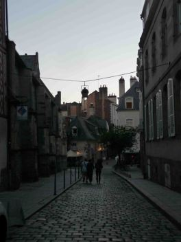 day 7: Rennes by night, il vivace capoluogo bretone...tra crepes e sidro