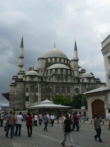 La Mosche Nuova ad Istanbul