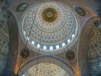 Vetrate e mosaici