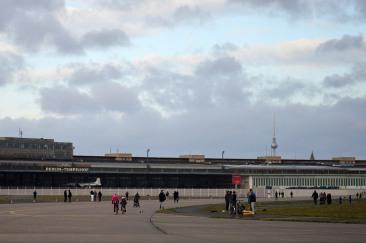 Passeggiando in...aeroporto