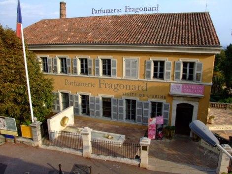 La Fragonard Maison