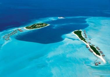 L'atollo di Ari