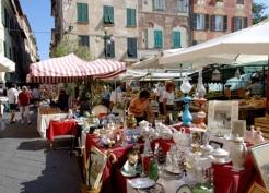 Il mercato antiquario