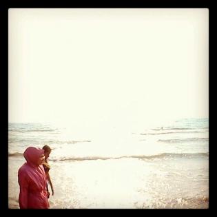 Donne turche ad Iztuzu Beach
