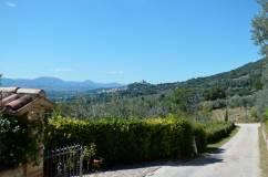 Il nostro punto di partenza: Assisi