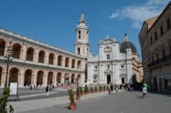 Il Santuario della Madonna di Loreto: traguardo!