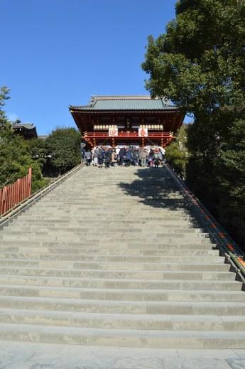 Santuario a Kamakura
