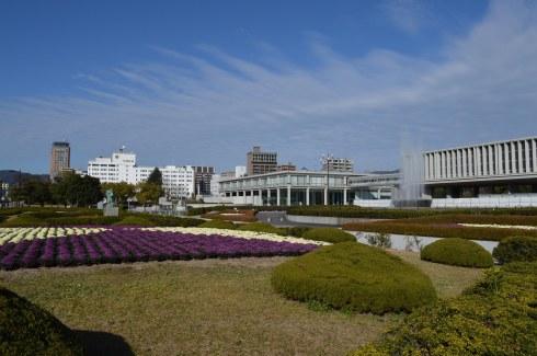 Il Museo della Pace