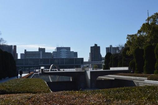 Memoriale al Parco della Pace
