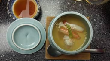 Cena tradizionale