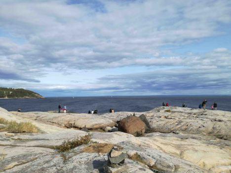 Riserva marina del Saguenay