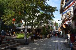 Rue du Petit Champlain, Vieux Québec
