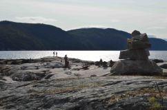 Pointe de l'Islet, Tadoussac