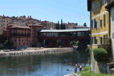 Il Ponte degli Alpini